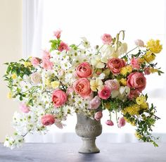 Kiana Underwood Floral Designs 2015   tulipina.com