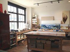 Art Blog: UPDATE: 12 Ways to Motivate an Artist