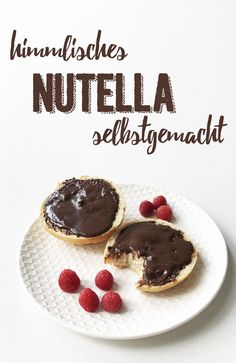 Himmlisches Nutella