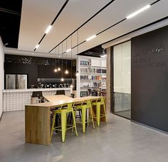 JAXDA Offices - Shanghai - Office Snapshots | City Lighting Products | Commercial Lighting | www.facebook.com/CityLightingProducts