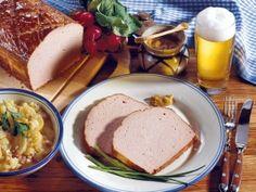 #Leberkäse #Bavarian food