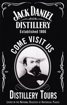 Jack Daniel Distillery Tours,Tn