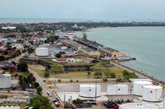 Movimentação de cargas no Porto de Cabedelo vai superar 100t até final de março   Grupo SGalvão  http://gruposgalvao.com.br/movimentacao-de-cargas-no-porto-de-cabedelo-vai-superar-100t-ate-final-de-marco/