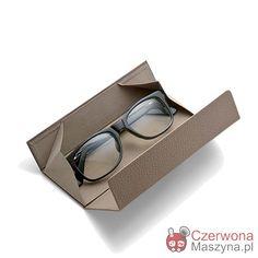 Etui na okulary Philippi Alegro - CzerwonaMaszyna.pl