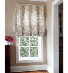 Balloon Curtains French Country Valances