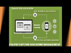 PALPAP ERP FOR INVENTORY MANAGEMENT