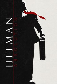 Hitman Absolution by Felix Tindall
