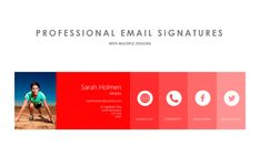 email signature - Google Search