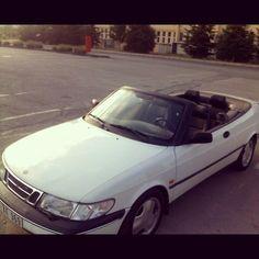 Saab, oldies but goldies!