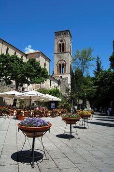 Ravello, Amalfi Coast, Campania, Italy