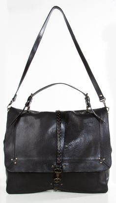 JEROME DREYFUSS SHOULDER BAG @Shop-Hers