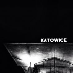 Katowice Train Station