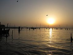 triveni sangam...i actually got to dip here once.