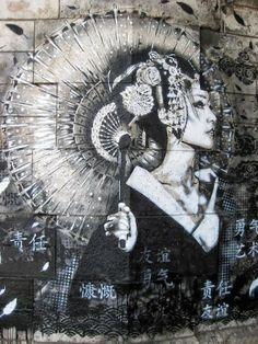 Street Art Online : Vol 15 // Urban Artists of the World #streetartonline…