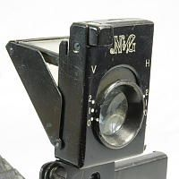 View-finders, View-meters - Antique and Vintage Cameras