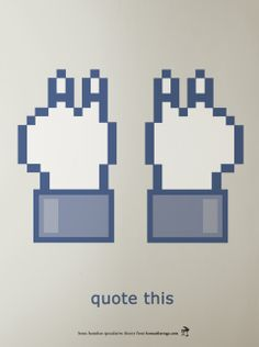 Hilarious Facebook icons