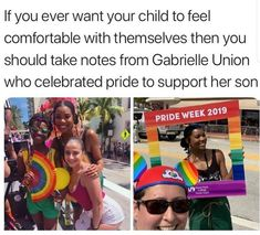 Humanity Restored, Equal Rights, The More You Know, Faith In Humanity, Social Issues, Gay Pride, Human Rights, That Way, Saga