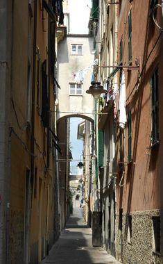 Vico Malatti - Genova