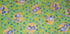 Custom Cloth DiaperSnoopy n Woodstock  by Los by loschiquitos, $9.25