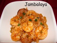 """JAMBALAYA  Old Biloxi Recipes cookbook (vol. 1), page 67, In Memory of James """"Jimmy"""" Lepre. RECIPE:   https://www.facebook.com/notes/old-biloxi-recipes-by-sonya-fountain-miller/daddys-jambalaya-submitted-by-linda-sue-lepre-graham/10153890639768914"""