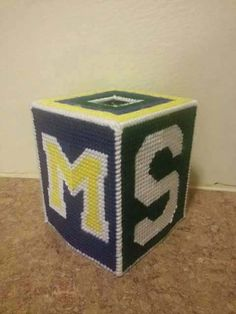 Check out this item in my Etsy shop https://www.etsy.com/listing/515543451/house-devide-tissue-box-cover