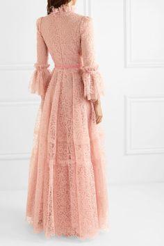 pebblely – Page 10 Vintage Style Dresses, Lovely Dresses, Dress Brokat, Muslim Dress, Fairy Dress, Blush Dresses, Lace Tops, Designer Dresses, Fashion Dresses