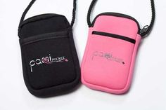The Pami Pocket Water Resistant Cell Phone Purse