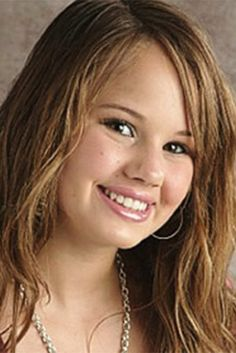 Debby Ryan Awkward Celebrity Yearbook Pictures | Teen Vogue