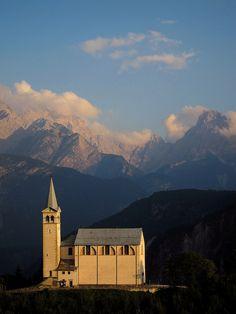 Valle di Cadore, Italy