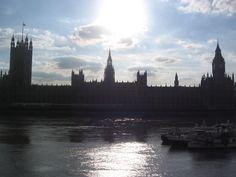 Parliament, London, England