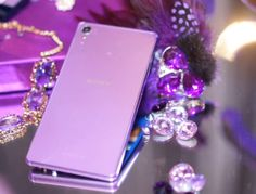 Purple variant of the Sony Xperia Z3 announced for Hong Kong - https://www.aivanet.com/2015/01/purple-variant-of-the-sony-xperia-z3-announced-for-hong-kong/