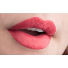 M Risque Dna Valentine Collection Liquid Lipstick Matte Finish Long Lasting Lip Paint Coral Hi Pigment featuring polyvore beauty products makeup lip makeup lipstick lips beauty bath & beauty grey lip color makeup & cosmetics lip gloss makeup glossy lipstick
