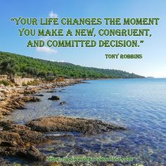 A is the starting point to create actual in your life. Today Quotes, Success Quotes, Get What You Want, How To Find Out, Levels Of Consciousness, Decision Making, Tony Robbins, Money Management, Be Yourself Quotes