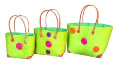The ever popular Hanta Swirls in lime green to make you stand out from the crowd.