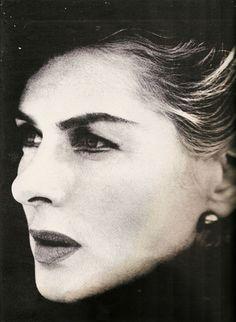 Ingrid Bergman..still a beautiful and stylish woman