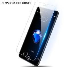 Protective tempered glass for iphone XS max XR 7 8 x screen protector glass on iphone 7 8 6 plus 5 s se glass film Protection Iphone 8 Plus, Iphone 5s, Iphone Cases, Free Iphone, Apple Iphone, Iphone Tempered Glass, Tempered Glass Screen Protector, Iphone 7 Screen Protector, Film Protection