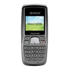 CELL PHONE K126 KYOCERA HANDSET(CDMA)