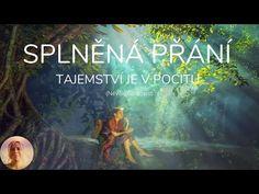 Jak se plní sny * Tajemství je v pocitu (Neville Goddard) - YouTube Neville Goddard, The Secret, Youtube, Movies, Movie Posters, Films, Film Poster, Cinema, Movie