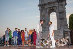 Supplici a Lampedusa - Adriatico Mediterraneo Festival 2013