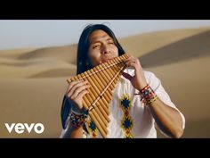Music video by Leo Rojas performing Farewell. (C) 2015 Sony Music Entertainment Germany GmbH Native American Wedding, Native American Music, Native American Indians, Leonard Cohen, Disney Marvel, Kinds Of Music, My Music, Indian Music, Music Therapy