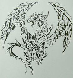 #inktober #2k19#dragon#inkart Inktober, Dragon, Painting, Art, Art Background, Painting Art, Dragons, Paintings, Kunst