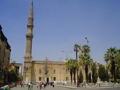 El_Hussein__Mosque_cairo Cairo City, Cairo Egypt, Old City, Mosque, Statue Of Liberty, Louvre, Africa, Cities, Travel