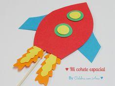 Hacer cohetes
