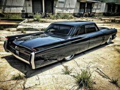 '64 Caddy