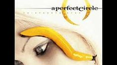07. The Outsider - A Perfect Circle - YouTube