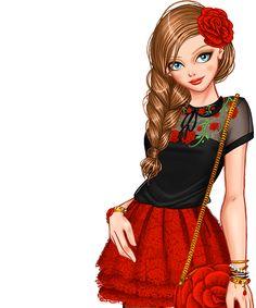 - ¡Miss Moda, juego de moda ! Juego de chicas y para chicas - Missmoda.es -Inicio