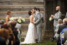 Keri & Tom Wedding Photos - Lehigh Valley Style
