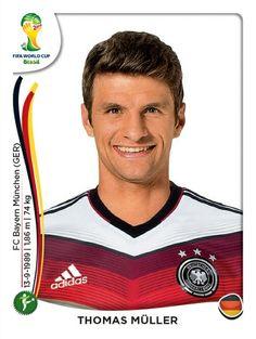 Germany Football Team, Germany Team, World Football, Football Soccer, Football Stickers, Football Cards, World Cup 2014, Fifa World Cup, Arsenal Fc