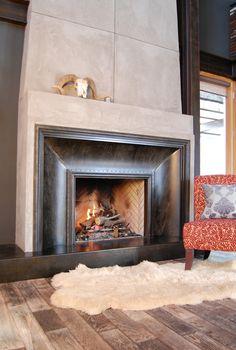 All Things Fire | Custom Metal Fabrication by Raw Urth Designs, Colorado
