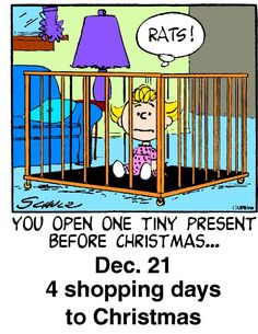 Days To Christmas, Peanuts Christmas, Before Christmas, Christmas Ideas, Snoopy Images, Snoopy Pictures, Peanuts Snoopy, Peanuts Comics, Xmas Countdown